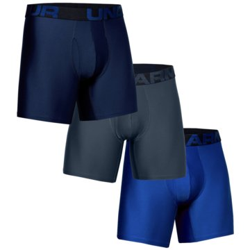 Under Armour BoxershortsCHARGED COTTON 3IN 3 PACK - 1327424 -