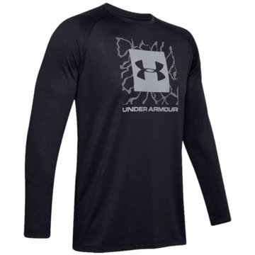 Under Armour LangarmshirtTech 2.0 Graphic LS Tee -