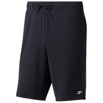 Reebok kurze SporthosenWOR ACTIVCHILL SHORT - FP9126 schwarz