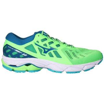 Mizuno OutdoorWAVE ULTIMA 11 - J1GC1909 grün