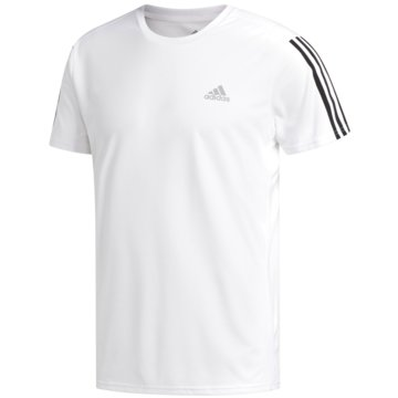 adidas T-ShirtsRUN 3S TEE M - DN9041 -