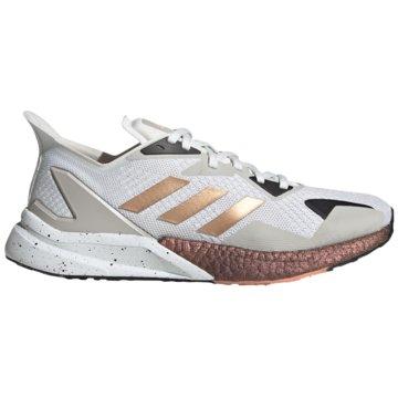 adidas Runningx9000L3 W weiß