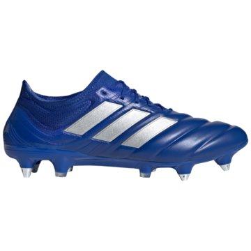 adidas Stollen-SohleCopa 20.1 SG blau