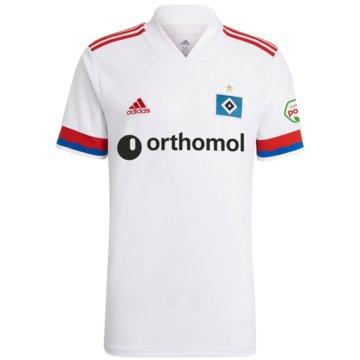 adidas FußballtrikotsHSV Home Jersey 2020/2021 -