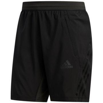 adidas kurze SporthosenAERO 3S SHO - FL4389 -