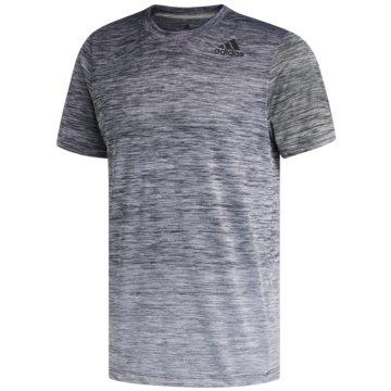 adidas T-ShirtsGRADIENT TEE - FL4394 grau