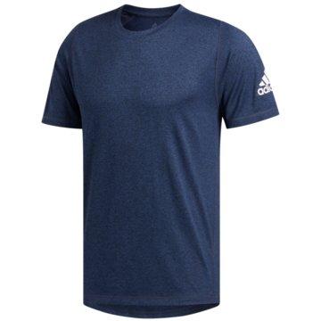 adidas T-ShirtsFL_SPR X UL HEA - FL4617 schwarz