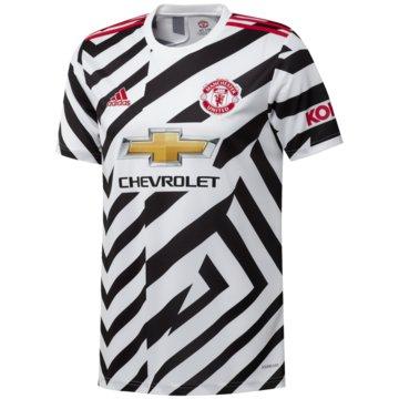 adidas FußballtrikotsMUFC 3 JSY - FM4263 -