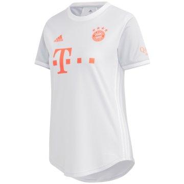 adidas FußballtrikotsFCB A JSY W - FR4019 -