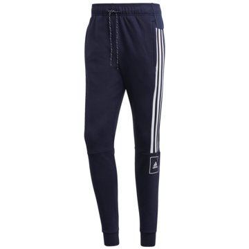 adidas TrainingshosenM 3S TAPE PANTS - FR7214 -