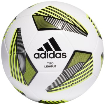 adidas FußbälleTIRO LEAGUE BALL - FS0369 -