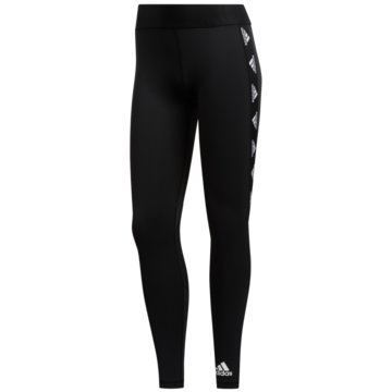 adidas TightsASK BOS T - FT3144 schwarz