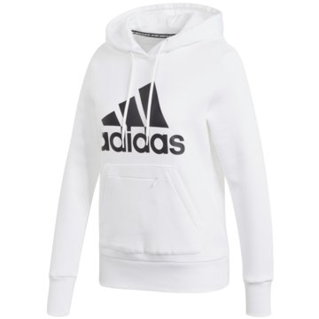 adidas HoodiesW BOS OH HD - GC6916 weiß