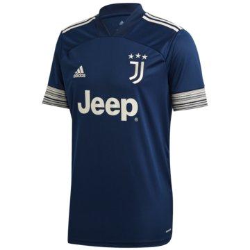 adidas FußballtrikotsJuventus Away Jersey 2020/2021 -