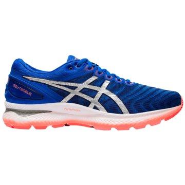 asics RunningGEL-NIMBUS 22 - 1011A680 blau