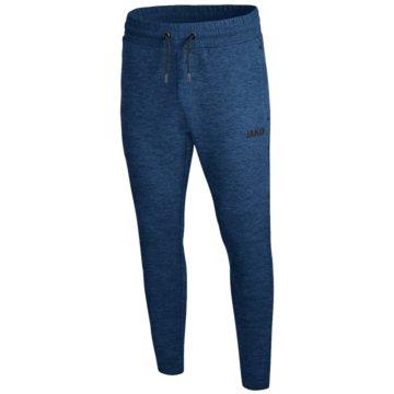 Jako JogginghosenJOGGINGHOSE PREMIUM BASICS - 8429D 49 blau