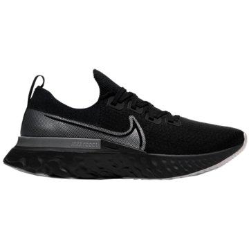 Nike RunningNike Epic Pro React Flyknit - CD4371-001 schwarz