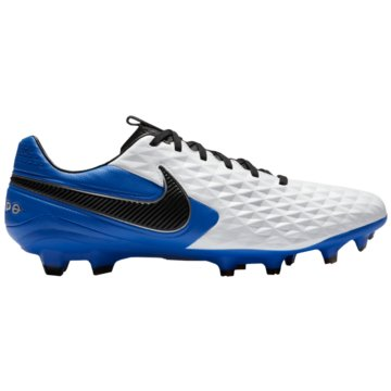 Nike Nocken-SohleTIEMPO LEGEND 8 PRO FG - AT6133-104 weiß