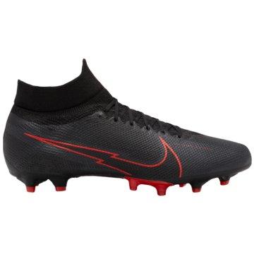 Nike Nocken-SohleMERCURIAL SUPERFLY 7 PRO AG-PRO - AT7893-060 schwarz