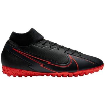 Nike Multinocken-SohleMERCURIAL SUPERFLY 7 ACADEMY TF - AT7978-060 schwarz