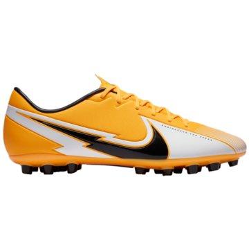 Nike Nocken-SohleMERCURIAL VAPOR 13 ACADEMY AG - BQ5518-801 orange