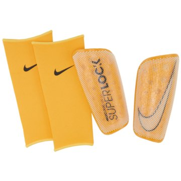 Nike SchienbeinschonerNike Mercurial FlyLite Superlock Soccer Shin Guards - CK2155-133 -