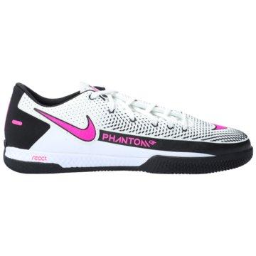 Nike Hallen-SohleREACT PHANTOM GT PRO IC - CK8463-160 -
