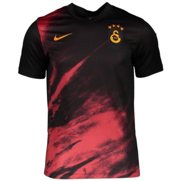 Nike Fan-T-ShirtsGALATASARAY 2020/21 AWAY - CW2532-628 -