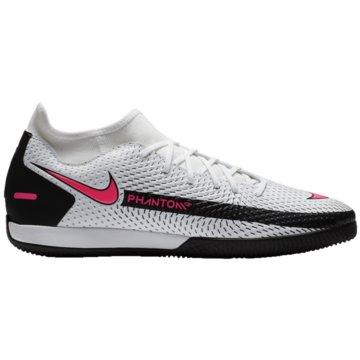 Nike Hallen-SohlePHANTOM GT ACADEMY DF IC - CW6668-160 weiß