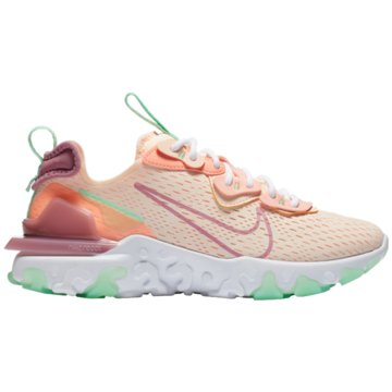 Nike Sneaker LowREACT VISION - CI7523-800 -