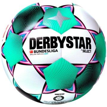 Derby Star FußbälleBL BRILLANT REPLICA LIGHT - 1315 -