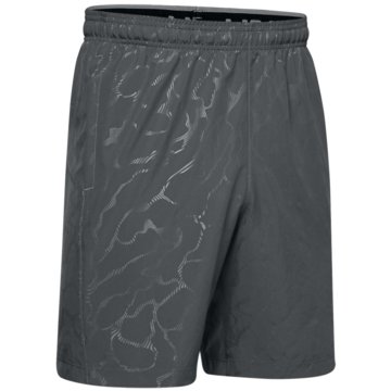 Under Armour kurze SporthosenVANISH WOVEN GRAPHIC SHORTS - 1351664 -