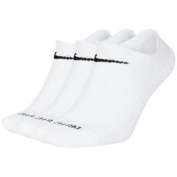 Nike Hohe SockenEVERYDAY PLUS CUSHIONED - SX7840-100 -
