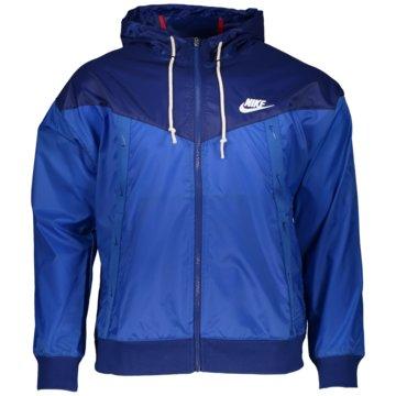 Nike SweatjackenNike Sportswear Windrunner Men's Jacket - CU4513-455 -