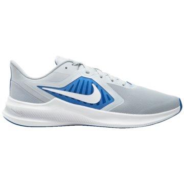 Nike RunningNike Downshifter 10 Men's Running Shoe - CI9981-001 grau