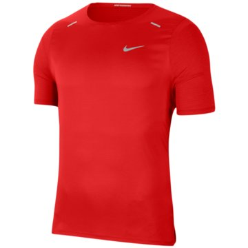 Nike T-ShirtsNike Breathe Rise 365 Men's Hybrid Running Top - CU5977-673 -