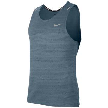 Nike TanktopsNike Dri-FIT Miler Men's Running Tank - CU5982-031 -
