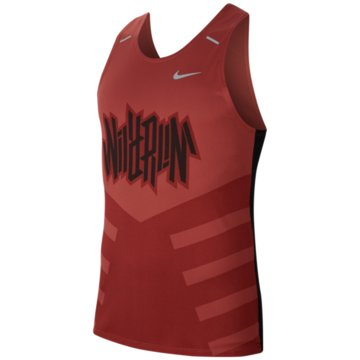 Nike TanktopsNike Dri-FIT Rise 365 Wild Run Men's Running Tank - CU5689-652 -