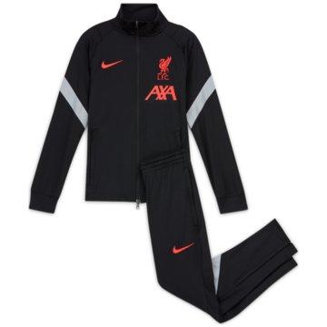 Nike Fan-AnzügeLIVERPOOL FC STRIKE - CZ3336-010 -