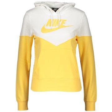 Nike HoodiesSportswear Heritage Women's Fleece Hoodie - AR2509-795 -