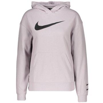 Nike HoodiesNike Sportswear Swoosh - CJ3761-020 silber