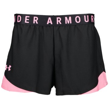 Under Armour kurze SporthosenPlay Up Shorts 3.0 Women -