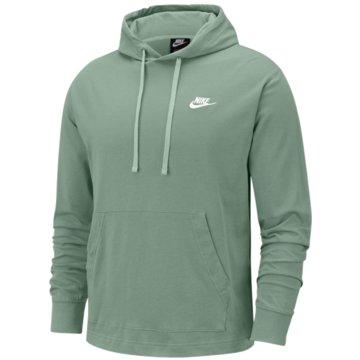 Nike HoodiesSportswear Club Jersey Hoodie -