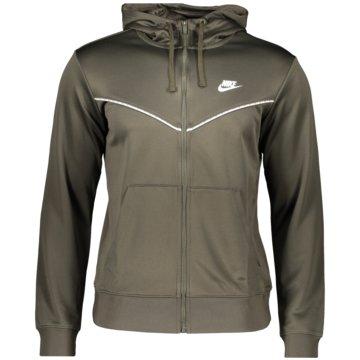 Nike SweatjackenNike Sportswear Men's Full-Zip Hoodie - CZ7822-325 -