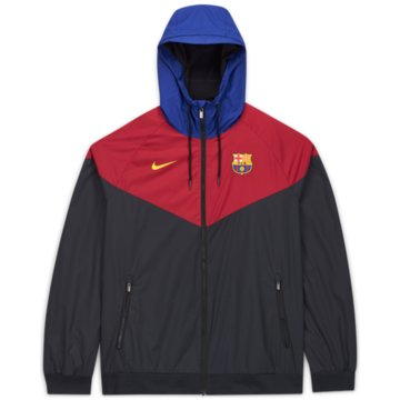 Nike Fan-Jacken & WestenFC BARCELONA WINDRUNNER - CI9252-010 -