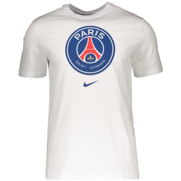 Nike Fan-T-ShirtsPARIS SAINT-GERMAIN - CK1548-100 -