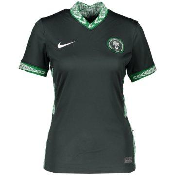 Nike Fan-TrikotsNigeria 2020 Stadium Away Women's Soccer Jersey - CT4229-364 -