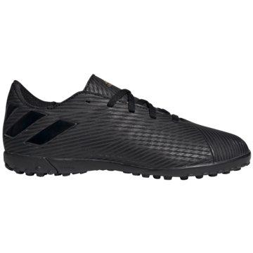 adidas Multinocken-SohleNEMEZIZ 19.4 TF J - EG3313 schwarz