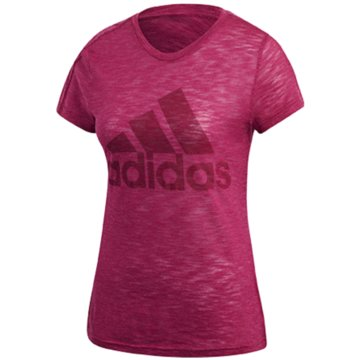 adidas T-ShirtsW WINNERS TEE - GC7013 -