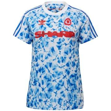 adidas FußballtrikotsMUFC HUFC JSY W - GJ9087 -
